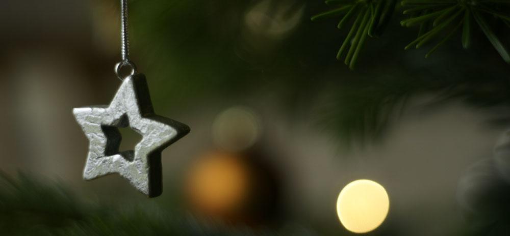 Bessere Weihnachtsfotos machen
