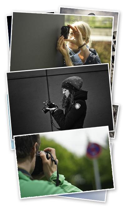 Fotokurs in Siegen