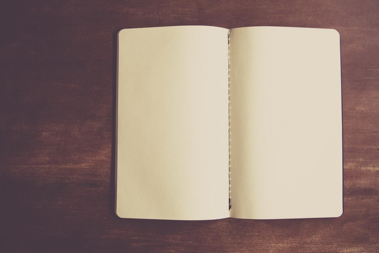 Markus Spiske - Notebook