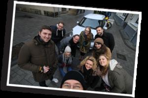 Fotokurs Gruppe