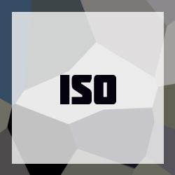 Was ist die der Kamera-ISO?