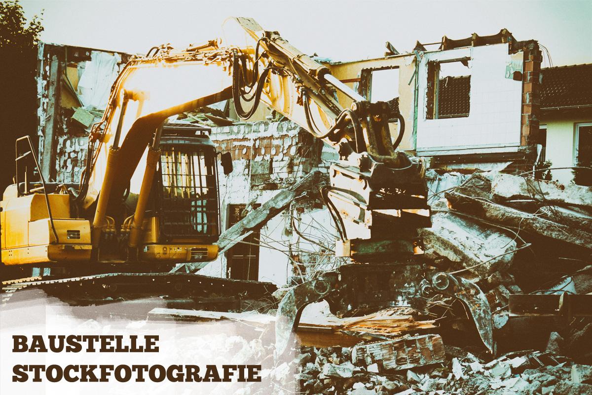 Stockfotografie Basiswissen